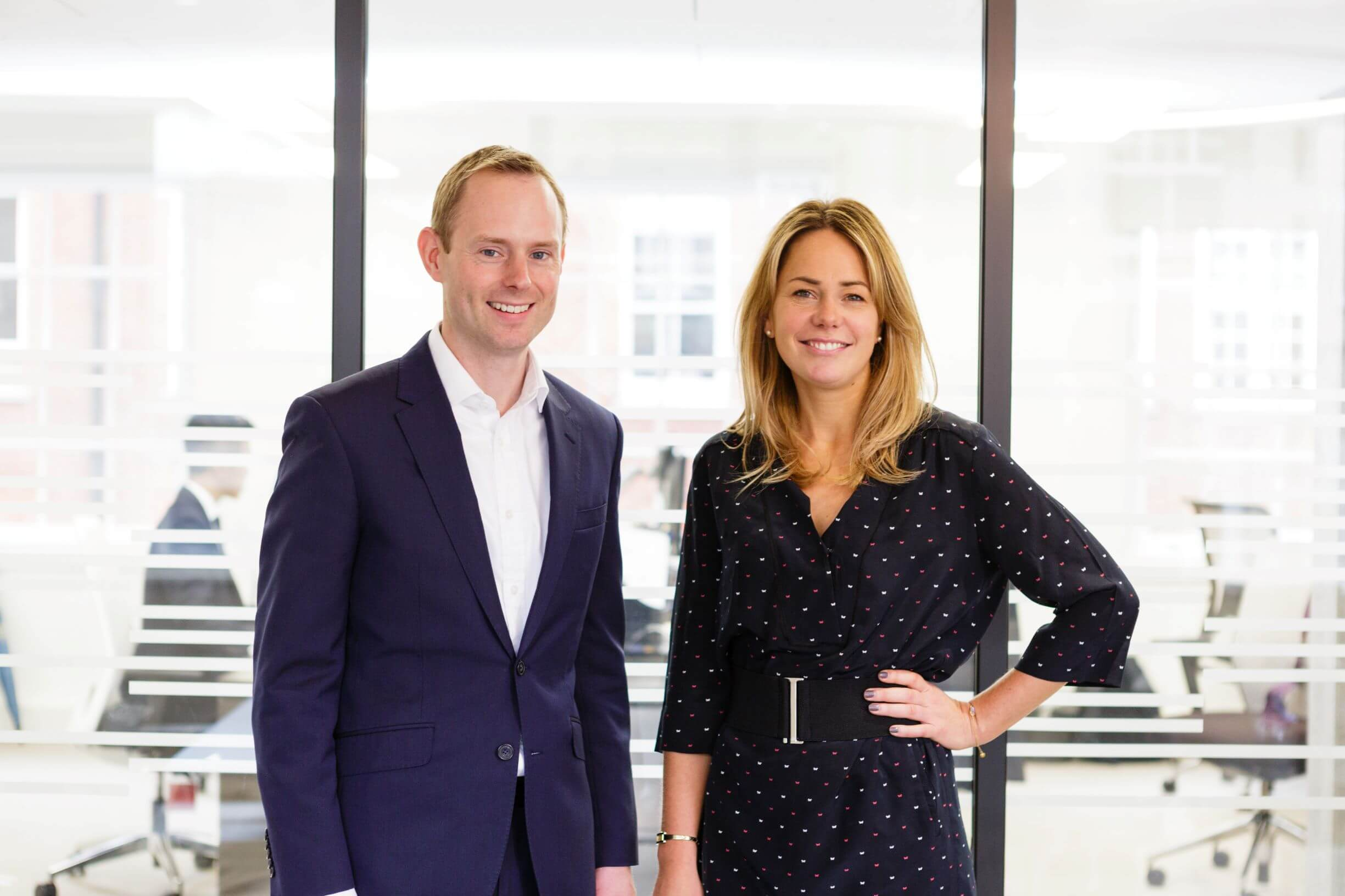 AshbyCapital makes three promotions